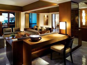 Grand Hyatt Bali, Hotel  Nusa Dua - big - 6