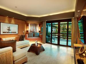 Grand Hyatt Bali, Hotel  Nusa Dua - big - 8