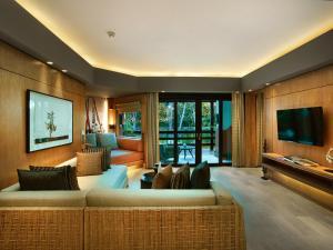 Grand Hyatt Bali, Hotel  Nusa Dua - big - 15