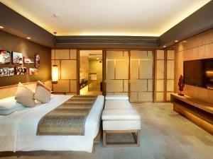 Grand Hyatt Bali, Hotel  Nusa Dua - big - 9