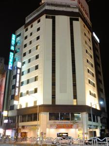 Crown Hotel Taichung