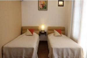 Avalon Hotel, Hostince  Vientiane - big - 21