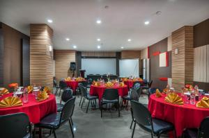 Tree Hotel Makassar, Hotels  Makassar - big - 27