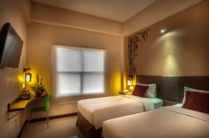 Tree Hotel Makassar, Hotels  Makassar - big - 7