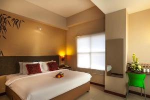 Tree Hotel Makassar, Hotels  Makassar - big - 5