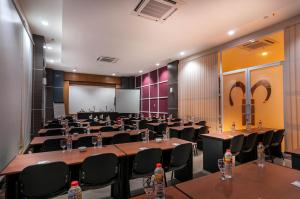 Tree Hotel Makassar, Hotels  Makassar - big - 28