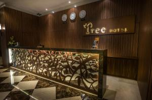 Tree Hotel Makassar, Hotels  Makassar - big - 30