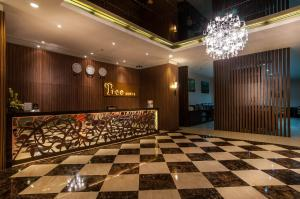 Tree Hotel Makassar, Hotels  Makassar - big - 29