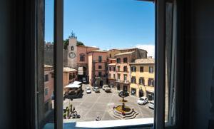 Palazzo Frigo, Апарт-отели  Монтефьясконе - big - 106