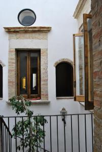B&B Palazzo de Matteis, Отели типа «постель и завтрак»  Сан-Северо - big - 22