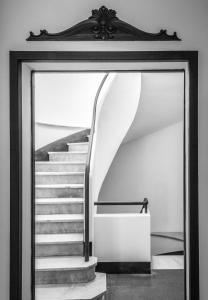 Palazzo Frigo, Апарт-отели  Монтефьясконе - big - 124