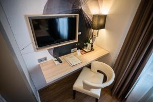 Comfort-enkeltværelse