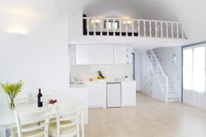 Athiri Santorini Familienfreundliches Hotel (Imerovigli)