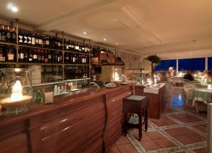 Hotel Villa Brunella, Hotels  Capri - big - 28