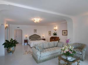 Hotel Villa Brunella, Hotels  Capri - big - 7