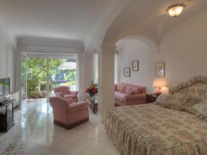 Hotel Villa Brunella, Отели  Капри - big - 4