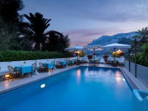 Hotel Villa Brunella, Отели  Капри - big - 33