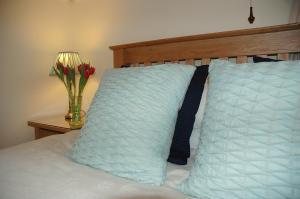 Newcourt Barton, Bed & Breakfasts  Cullompton - big - 13