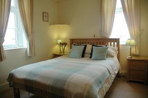 Newcourt Barton, Bed & Breakfasts  Cullompton - big - 12