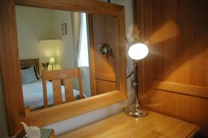 Newcourt Barton, Bed & Breakfasts  Cullompton - big - 11