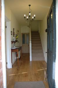 Newcourt Barton, Bed & Breakfasts  Cullompton - big - 30