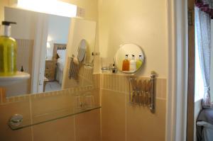Newcourt Barton, Bed & Breakfasts  Cullompton - big - 7