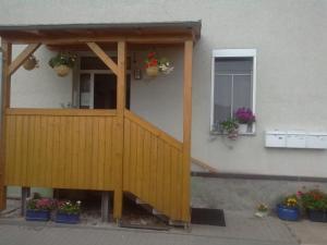 Gästewohnung Mutschlena, Appartamenti  Krostitz - big - 24