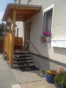 Gästewohnung Mutschlena, Apartments  Krostitz - big - 13