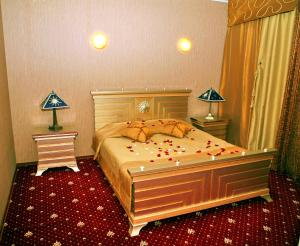 Hotel Mega Space, Hotely  Volzhskiy - big - 37
