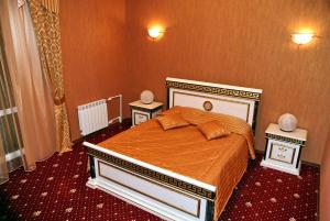 Hotel Mega Space, Hotely  Volzhskiy - big - 18
