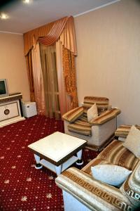 Hotel Mega Space, Hotely  Volzhskiy - big - 17