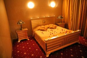 Hotel Mega Space, Hotely  Volzhskiy - big - 40