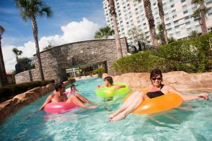 Hilton Orlando Bonnet Creek (31 of 48)