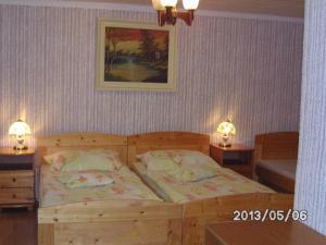 Agod Apartman, Appartamenti  Gyula - big - 11