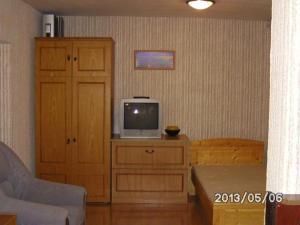 Agod Apartman, Appartamenti  Gyula - big - 12