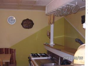 Agod Apartman, Appartamenti  Gyula - big - 35