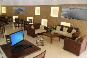 Athinaiko Hotel, Hotely  Herakleion - big - 33