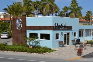 Silver Surf Gulf Beach Resort
