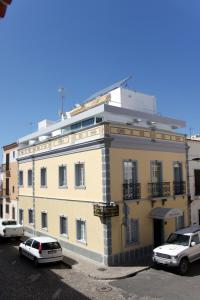 Villa Marquez, Vila Real de Santo António