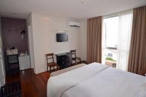 Zank by Toque Hotel, Hotely  Salvador - big - 8