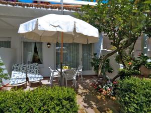 Hotel Villa Brunella, Hotels  Capri - big - 9