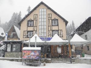 Guest House Pahuljica