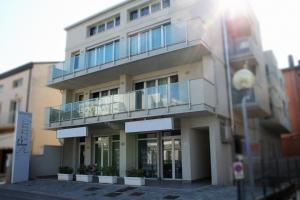 Residence Fanny - AbcAlberghi.com