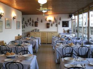 Hotel Nettuno, Hotely  Diano Marina - big - 38
