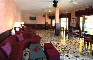 Hotel Nettuno, Hotely  Diano Marina - big - 35