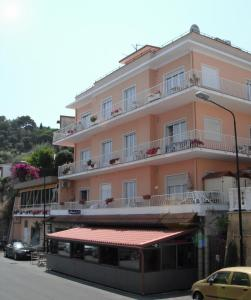 Hotel Nettuno, Hotely  Diano Marina - big - 45