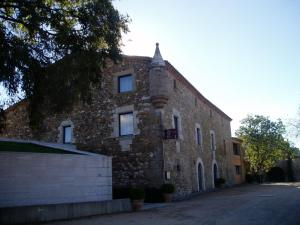 Hotel Arcs de Monells (35 of 43)