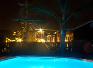 Bay Cove Inn, Penziony – hostince  Jeffreys Bay - big - 63