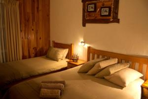 Bay Cove Inn, Penziony – hostince  Jeffreys Bay - big - 15