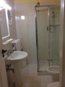 Hotel Nettuno, Hotely  Diano Marina - big - 12
